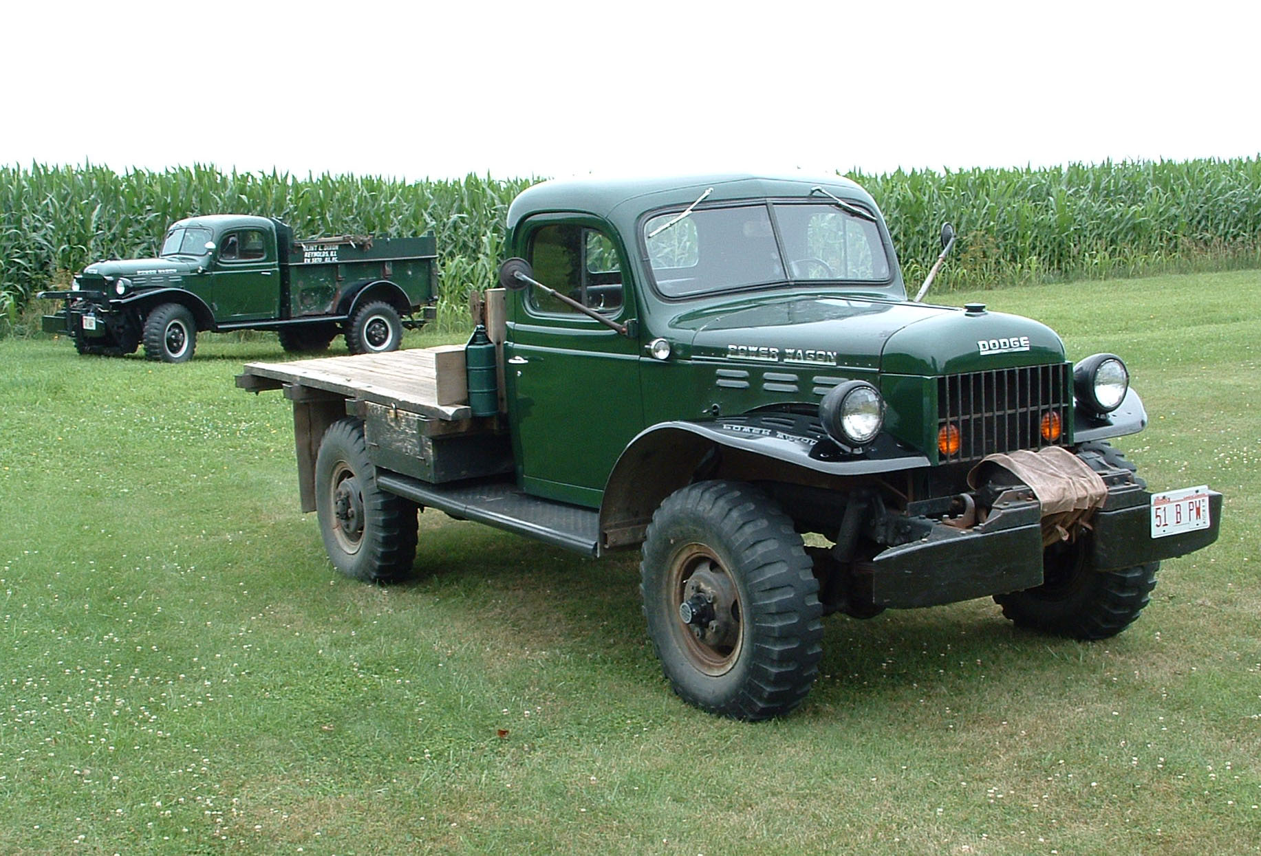 1940 Dodge Power Wagon Hot Rod Show Car likewise 753807805198106626 further  additionally ClintD 51 47 further Dodge Meadowbrook. on 1951 power wagon