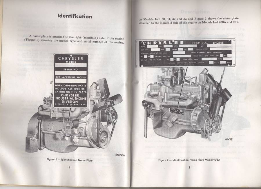 Industrial Flathead Six Engines – Industrial Engine Diagram